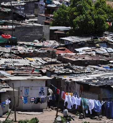 Alexandra Township, Johannesburg – Ekala Eco Tours