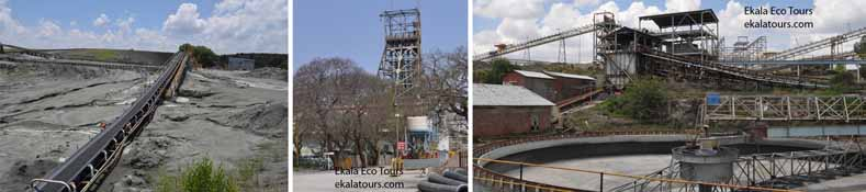 Cullinan Diamond Mine-Surface Tour