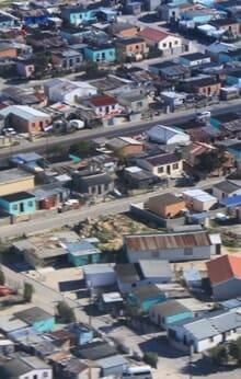Culturally diverse Johannesburg