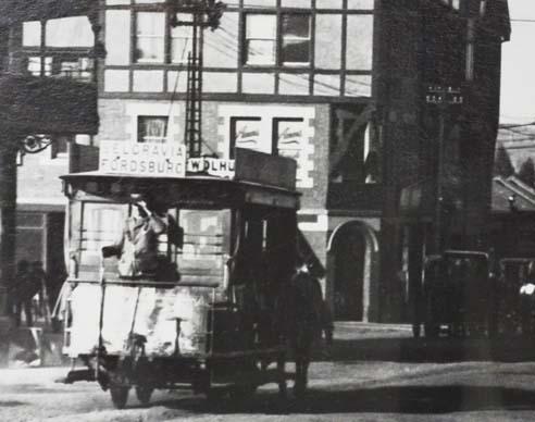 Historical downtown Johannesburg – Ekala Eco Tours