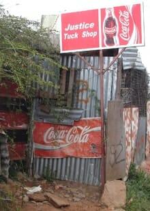 Informal Soweto