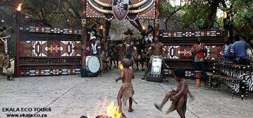 Lesedi-Cultural-Vilage-Dances