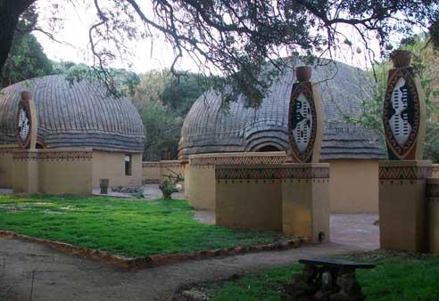 Lesedi Cultural Village – Ekala Eco Tours