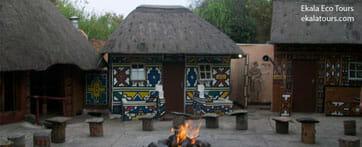 Lesedi Cultural-Village