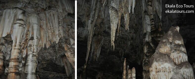 Wonder Cave formation