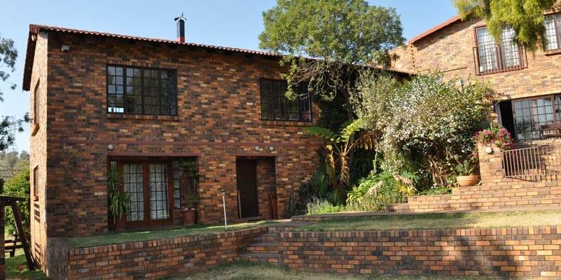 Ekala Guest House