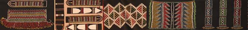 Lesedi cultural banner